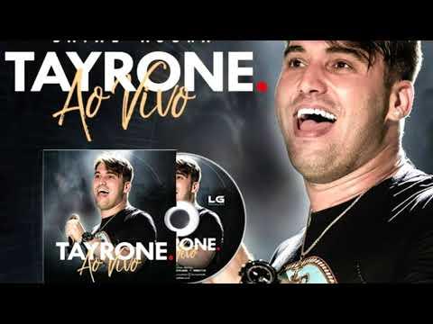 TAYRONE CD 2019