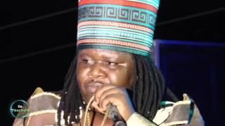 Mrisho Mpoto Kitambaa chekundu Live show atukana jukwaani