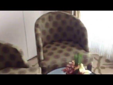 Costa neoRomantica: SPA-Balkonkabine (Kabinenbeschreibung)