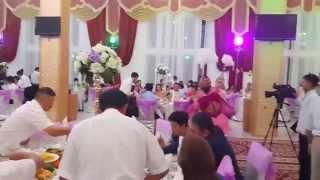 Kazakh Wedding/ My practicing English/ Английский язык