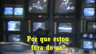 Roger Waters (Pink Floyd) - amused to death - legendas pt - tradução - legendado
