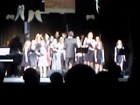 Voce Segreto - Zaśpiewajmy wszyscy razem
