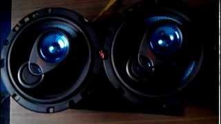 Разминка Mystery MC 643