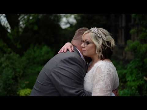 Kelly & Wes | East Riddlesden Hall Wedding Video | Keighley, West Yorkshire
