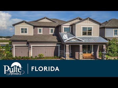 New Homes In Tampa Florida