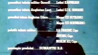 Film: Pengkhianatan G 30-S/PKI, 1984. | Soundtrack: Gugur Bunga