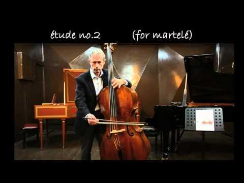Ar-Ti-Cu-La-Tion - Mr. Karr would you teach me How to Drive a Double Bass - Lesson No. 16