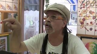 Ocio che rivo: Il gelataio mena il rosto (trailer Menarosto #9 feat. Carlo Pistacchi)