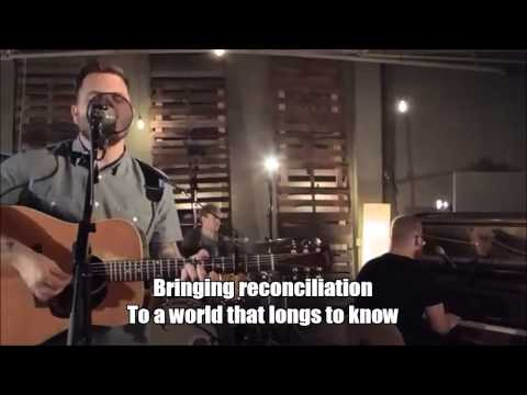 Dustin Kensrue 'Rejoice' Acoustic with Lyrics