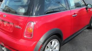 2003 MINI Cooper Hardtop 2dr Cpe S Hatchback - West Chester, PA