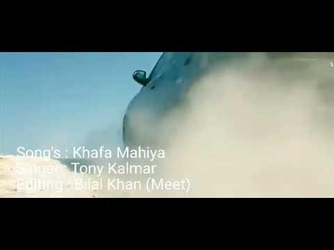 Khafa Mahiya || Hrithik Roshan , Barbara,...