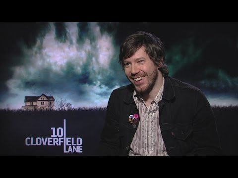 10 Cloverfield Lane: John Gallagher Jr loves surprises!