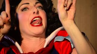 Once Upon a Crime EPISODE 2: Snow White vs. Princess Tiana