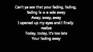 Download Rihanna - Fading (Away) Lyrics Mp3 and Videos