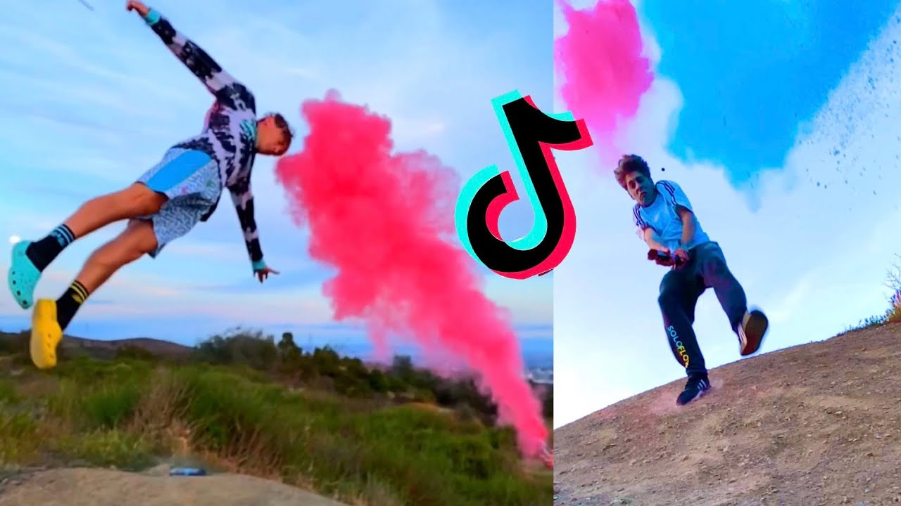 HOW TO GO VIRAL ON TIKTOK! *MUST TRY* - YouTube