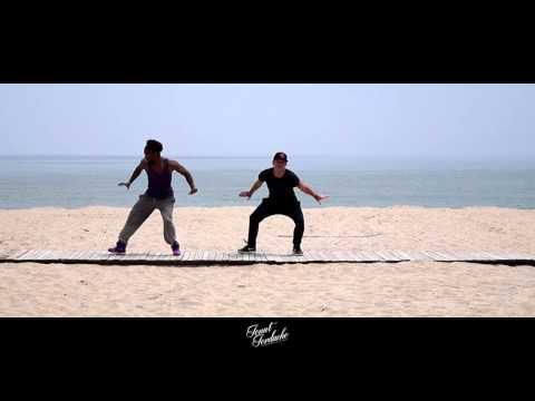 Olatunji - Ola * Zumba by Ionut Iordache feat Enmanuel