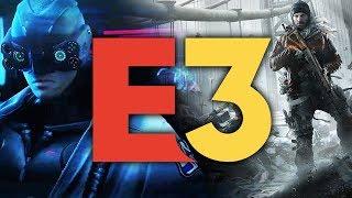 E3 2018: Die geheimen Hits - Diese Blockbuster-Spiele werden angekündigt