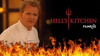 Hell's Kitchen (U.S.) Uncensored - Season 5 Episode 12 - Full Episode