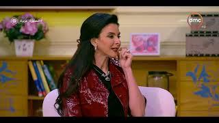 السفيرة عزيزة - لقاء مع د. عمرو قطب استشاري أمراض الجلدية وحوار عن الهالات السوداء وكيفية علاجها