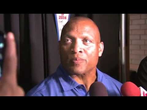 Aeneas Williams - NFL Legend - Sports Stars of Tomorrow