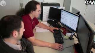 EONA - Journée du Multimédia - 30 mai 2012