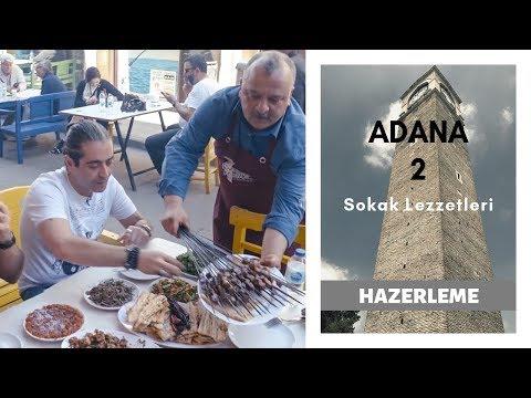 Milliyiyici Ve Dünyayı Yiyen Adam'la Ciğerci Memet Usta Sakatat Festivali Ve Izgara İçli Köfte