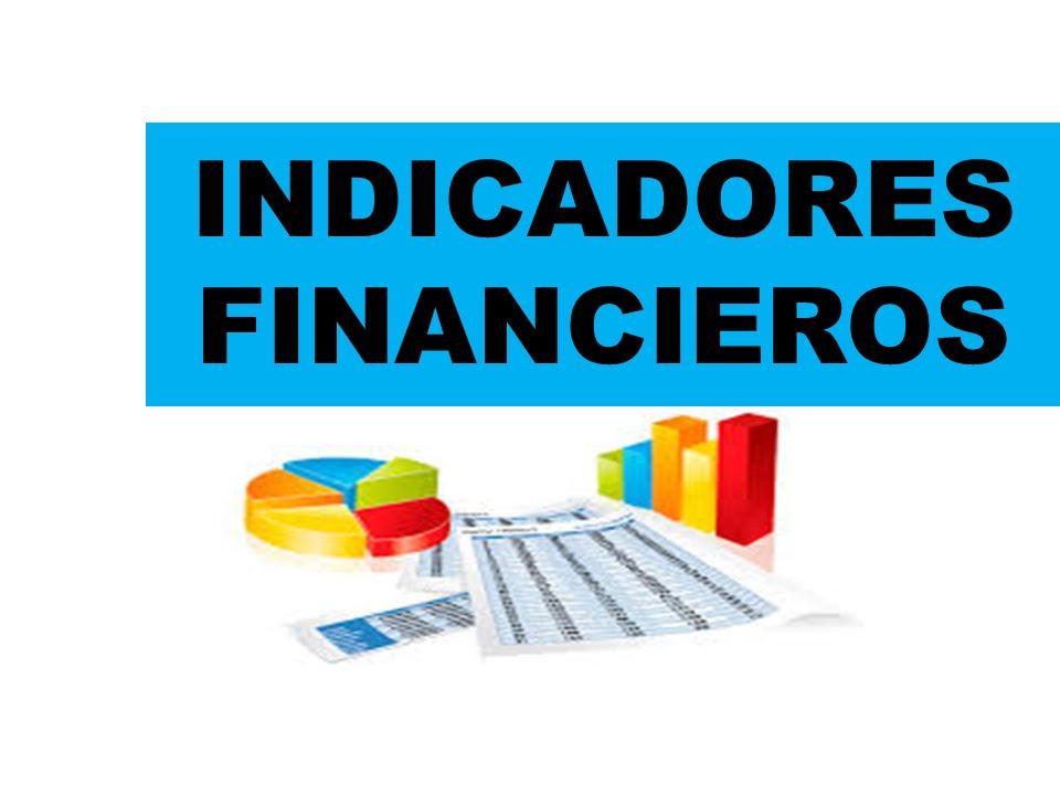 Interpretación De Indicadores Financieros