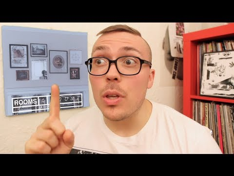 La Dispute The Rooms Of The House Album Review Youtube