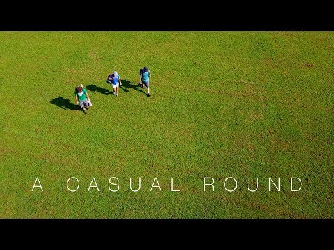 A Casual Round - Tennessee