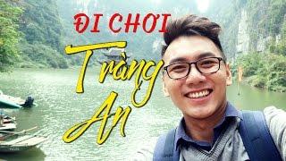 Tràng An - Ninh Bình - Di sản thế giới, Vịnh Hạ Long trên cạn/UNESCO World Heritage Viet Nam Travel