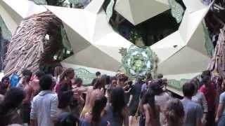 Naima @ Modem Festival (Momento Demento) Croatia 2014