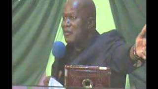 The Power Of Praying at Midnight Apostle Richard Mayanja