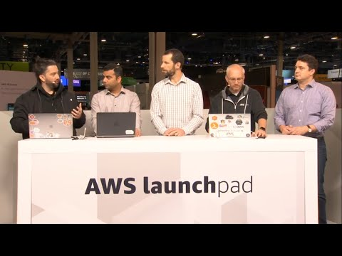 AWS re:Invent 2019 Launchpad | What's New in Kinesis