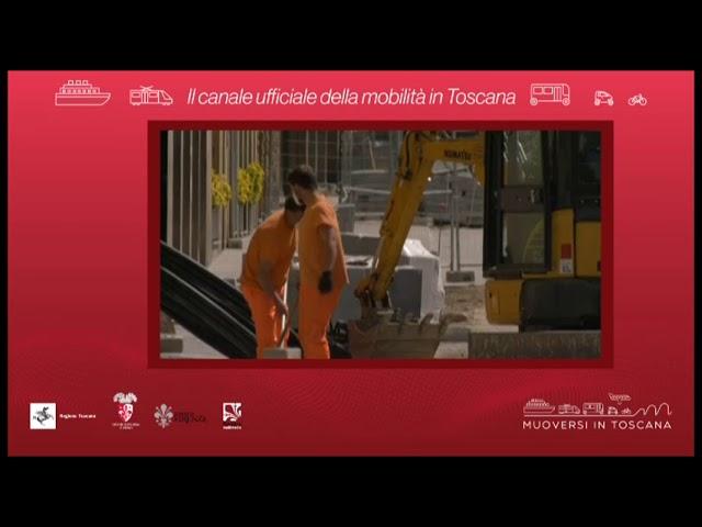 Muoversi in Toscana - Edizione delle 19.30 del 1°ottobre 2020