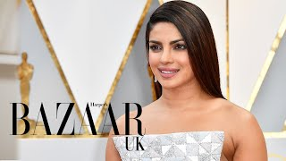 Oscars: The best dressed of all time on the red carpet | Bazaar UK