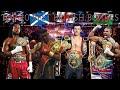 Top 10 Best British Boxers