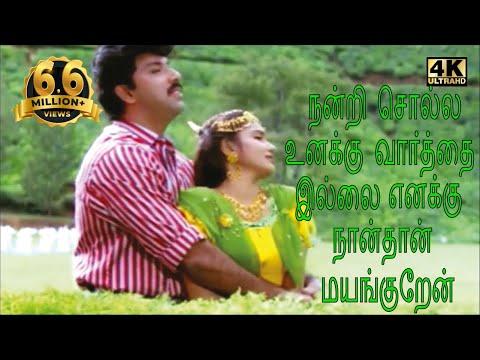 நன்றி சொல்லவே உனக்கு-Nandri Sollave Unakku-Sathyaraj ,Suganya , S P B , Swarnalatha Love H D Song