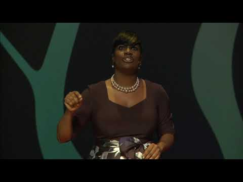 Real Talk About Divorce | Christian Family | TEDxColumbus