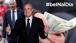 beIN al Día: Tiempo de renovación para el Real Madrid