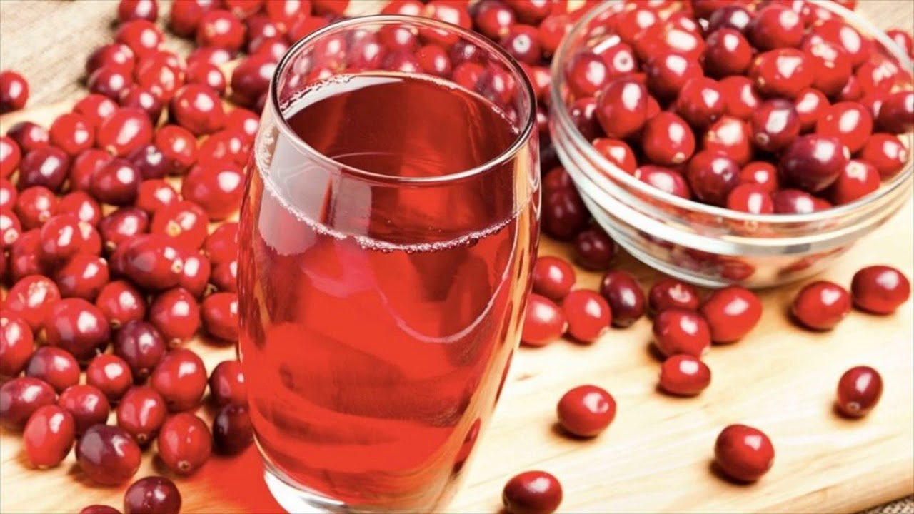 Вагинальные сок