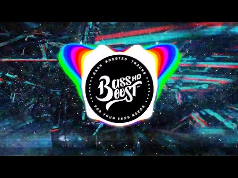 COSMIC - Eest [Bass Boosted]