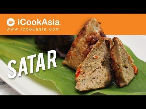 Sata | Try Masak | iCookAsia