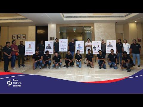 Participating Companies – A Glimpse – Data Platform Summit 2019