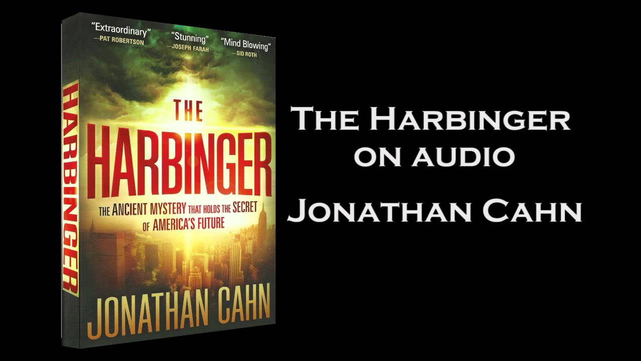 The harbinger on audio by jonathan cahn youtube the harbinger on audio by jonathan cahn malvernweather Gallery