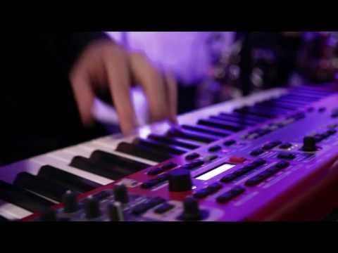 Adrian Duke Project - Live at Keswick Hall