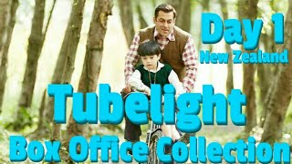 Tubelight Film Box Office Collection Day 1 New Zealand