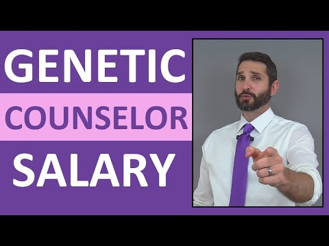 Genetic Counselor Salary | Genetic Counseling Income, Educat