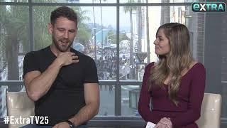 Nick Viall Reacts to Kailtyn Bristowe & Jason Tartick's Bachelor Nation Romance