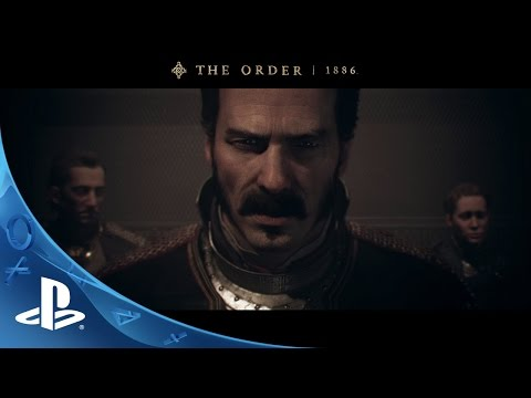 The Order: 1886 - Conspiracy Trailer | PS4