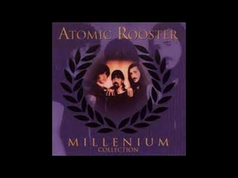 Atomic Rooster - Millenium Collection.
